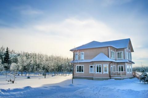 Двухэтажный коттедж площадью 300 кв по Новорижскому шоссе - Фото 5