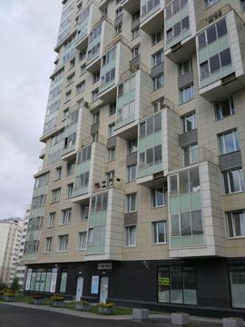 Сдается новая, видовая, 2-х комнатная квартира в новом доме - Фото 3