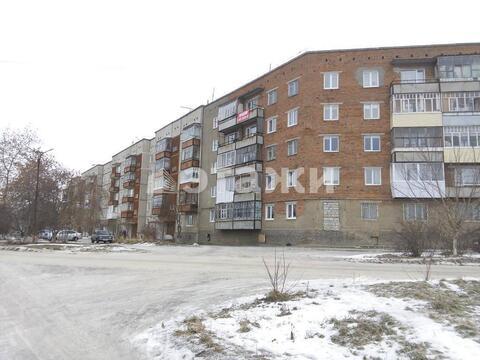 Продам 4-комн. кв. 75 кв.м. Богданович, 1 Квартал - Фото 3
