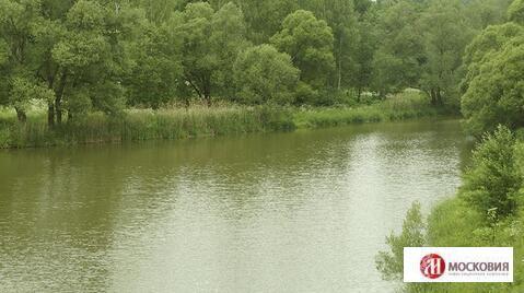 Участок (недорого!), 12 сот, близ Щапово, 30 км от МКАД, Варшавское ш. - Фото 4