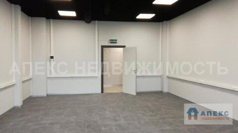 Продажа помещения пл. 78 м2 под офис, м. Калужская в бизнес-центре . - Фото 5