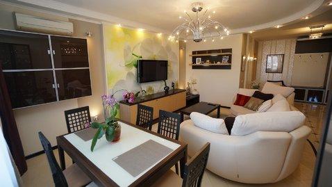 Купить крупногабаритную квартиру с евро- ремонтом в ЖК Парус. - Фото 5