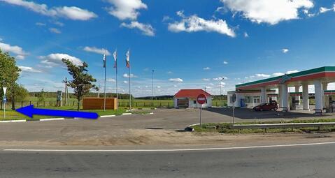 Участок 88 сот на А-107 по Калужскому шоссе для Вашего бизнеса - Фото 1