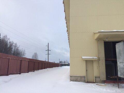 Аренда производственого помещения в г. Фрязино - Фото 3