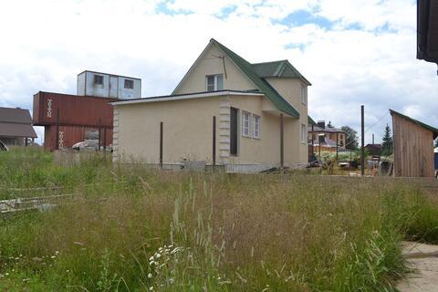 Дом 250 кв.м в Черничных полях по сниженной цене - Фото 4