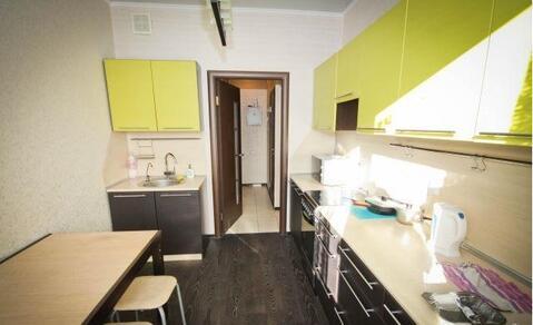 1-комнатная квартира с евроремонтом рядом с метро Академическая - Фото 1