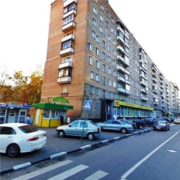 Продажа квартиры, м. Тульская, Ул. Серпуховский Вал - Фото 1