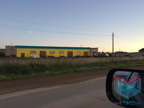 Торгово-офисная база 884 кв.м. - Фото 2