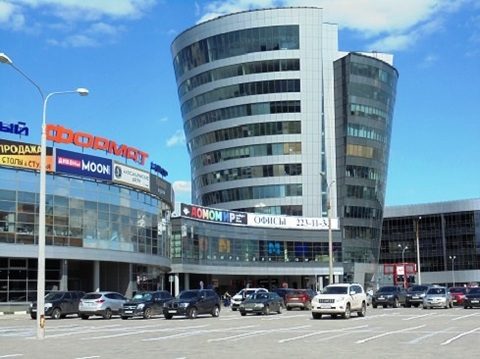 Аренда офисов в г.Мытищи - Фото 1