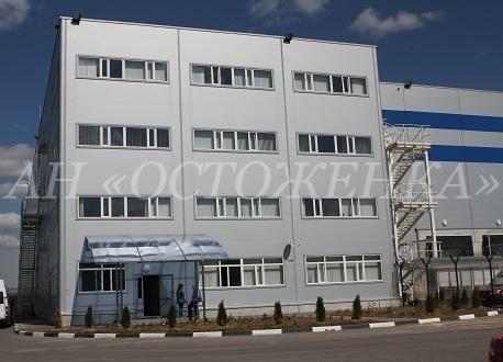 Продажа склада, Новоселки, Дмитровский район - Фото 3