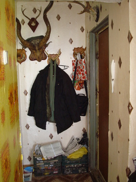 3-комнатная квартира ул. Еловая д. 82/3 - Фото 3