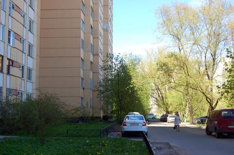 Продается трехкомнатная квартира рядом с парком - Фото 5