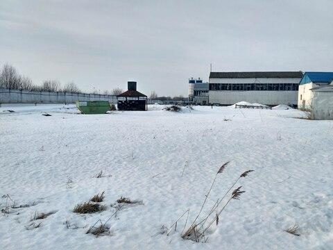 Производственно-складской комплекс 3710 кв.м, участок 2 Га. - Фото 3