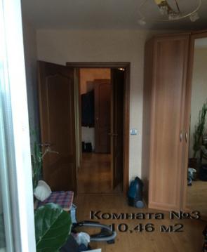 3-х комн квартира ул.Полубоярова - Фото 4