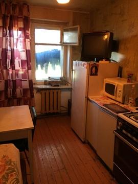 Квартира 2-ка в с. Аксиньино Ступинский район - Фото 3