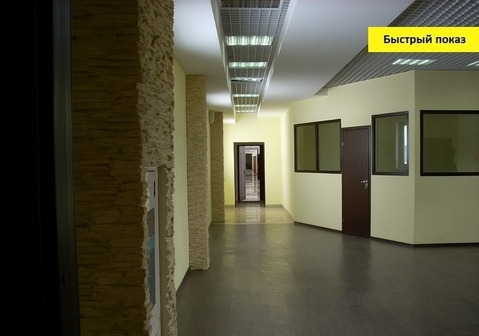 Аренда офиса, Реутов, Местоположение объекта указано на карте - Фото 1