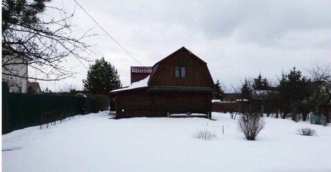 Дом 140 кв.м, 8 сот, 38 км от МКАД. Киевское или Калужское ш. - Фото 3