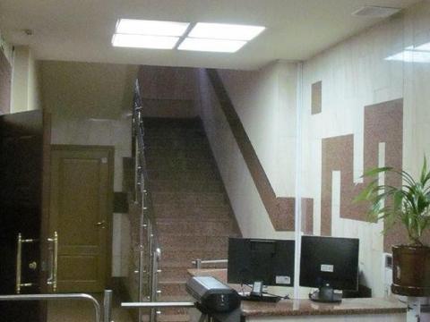 Продажа офиса, м. Таганская, Ул. Земляной Вал - Фото 1