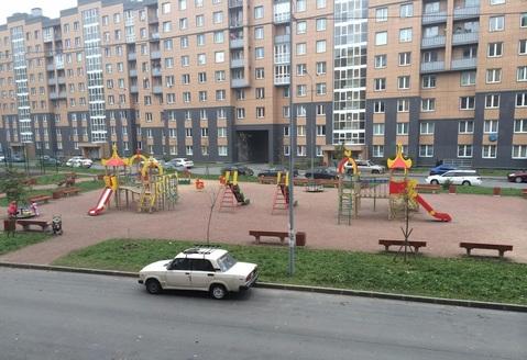Аренда квартиры, м. Купчино, Ул. Изборская - Фото 3