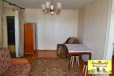 Cдаётся 2х комнатная квартира п.Спутник д.8 - Фото 2