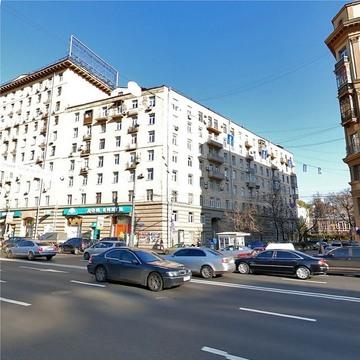 Продажа квартиры, м. Красные ворота, Ул. Садовая-Черногрязская - Фото 2