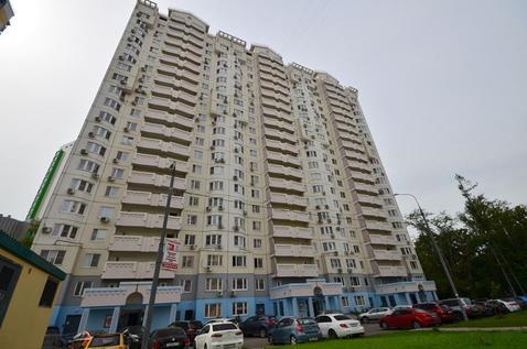 Продажа большой 1 комнатной квартиры - Фото 1