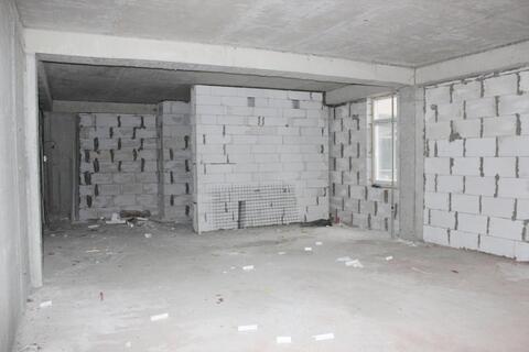 Ттрехкомнатная квартира свободной планровки в новом доме - Фото 5
