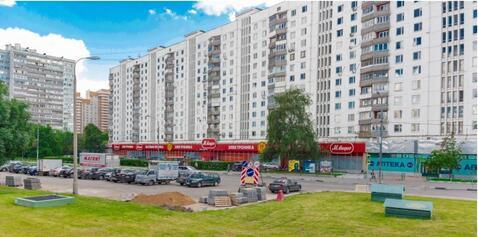 Торговое помещение 5379.2 м2, м.Славянский бульвар - Фото 2