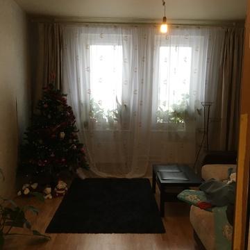 Продажа 4 комнатной квартиры Подольск микрорайон Кузнечик - Фото 4