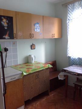 Комната 14 кв.м в 2 комнатной квартире,5 квартал Капотни , д 5 - Фото 4