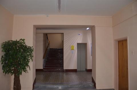 Арбат. Большой Власьевский переулок, д12. Продажа 2-х комн квартиры. - Фото 4