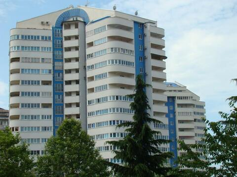 Купить Квартиру в центральном районе Сочи - Фото 2