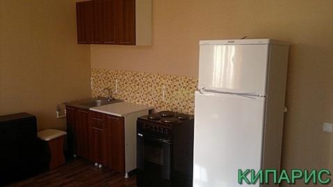 Продается квартира-студия в Обнинске, мкр. Молодежный, 32 кв. м. - Фото 3