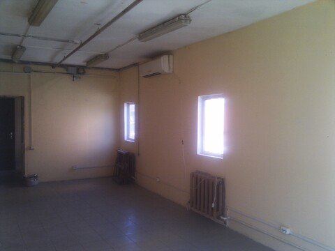 Аренда помещения под производство 35 м. 2 эт. - Фото 1