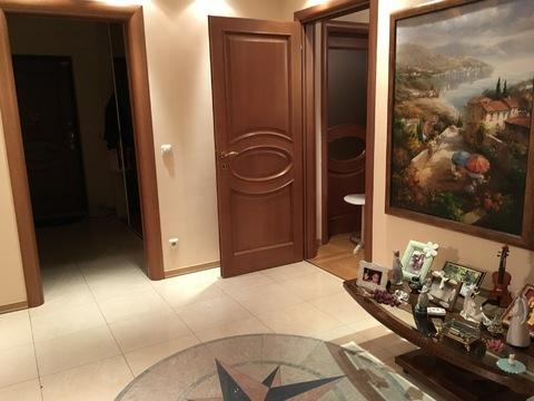 Роскошная квартира 118 кв.м рядом с метро Академическая - Фото 4