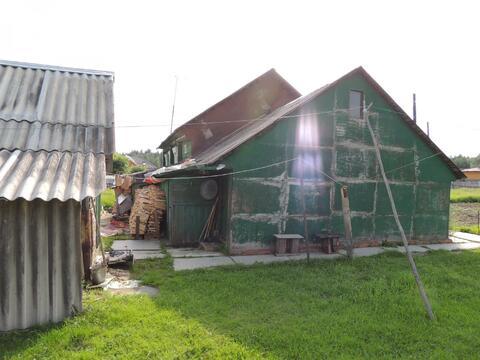 Эконом-вариант дома в д. Надеждино - Фото 4