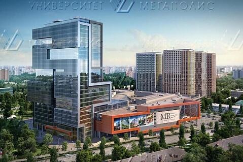 Сдам офис 206 кв.м, бизнес-центр класса A «Водный» - Фото 2