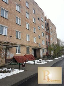 Квартира на третьем этаже 63 кв.м. - Фото 1