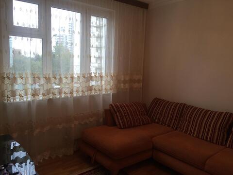 Трехкомнатная квартира в Москве, метро Каширское - Фото 3