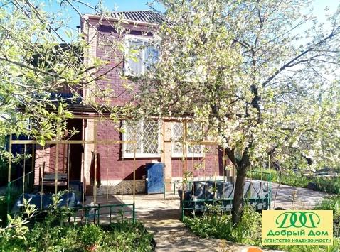 Дом 107 кв.м. 6 соток, для круглодичного проживания, возможна прописка - Фото 2
