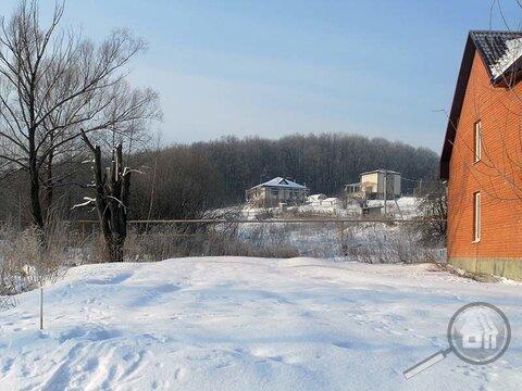 Продается земельный участок, ул. Радужная, 2 очередь Арбеково-5 - Фото 1