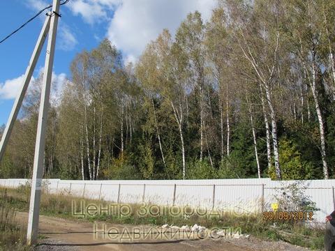 Участок, Симферопольское ш, Варшавское ш, 65 км от МКАД, Старые . - Фото 2