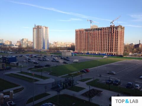 Продажа квартиры, м. Звездная, Среднерогатская ул. - Фото 4