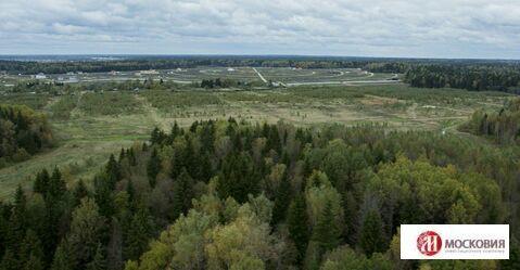 Земельный участок, 7 сот, 35 км от МКАД, Киевское ш. - Фото 1