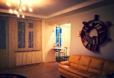 Четырёхкомнатная квартира на ул.Кул Гали 2 - Фото 3
