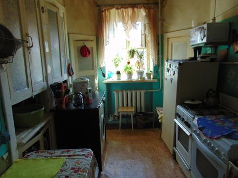 Комната на ул красных Зорь - Фото 5