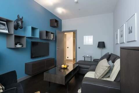 Продаются 3-комн. апартаменты в ЖК Match Point - Фото 5