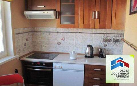 Квартира ул. Вилюйская 15 - Фото 1