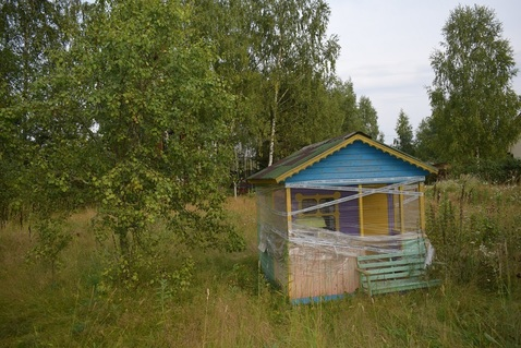"Дача в СНТ ""Долина"", у д. Ревякино - Фото 3"