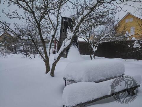 Участок 6 соток, СНТ Модуль для пост. проживания, Климовск, Подольск - Фото 4